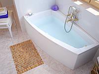 Ванна акриловая Cersanit Lorena 90х150 левая
