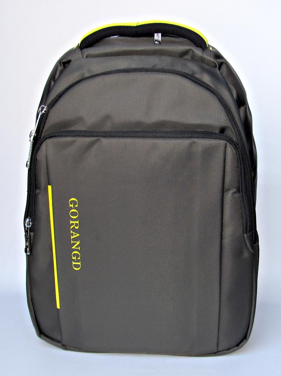 "Рюкзак для ноутбука ""GORANGD 1355"""