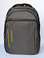 """Рюкзак для ноутбука """"GORANGD 1355"""", фото 1"""