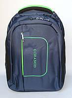 """Рюкзак для ноутбука """"GORANGD 1352"""", фото 1"""