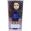 DesignaFriend: Большая кукла 46 см Лили, фото 2
