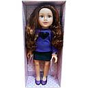DesignaFriend: Большая кукла 46 см Лили, фото 3