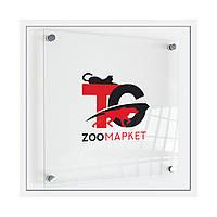 Дизайн логотипа Tigers Groom (зоотовары и зоосалон)