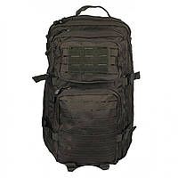 РЮКЗАК LARGE ASSAULT PACK LASER CUT OLIVE
