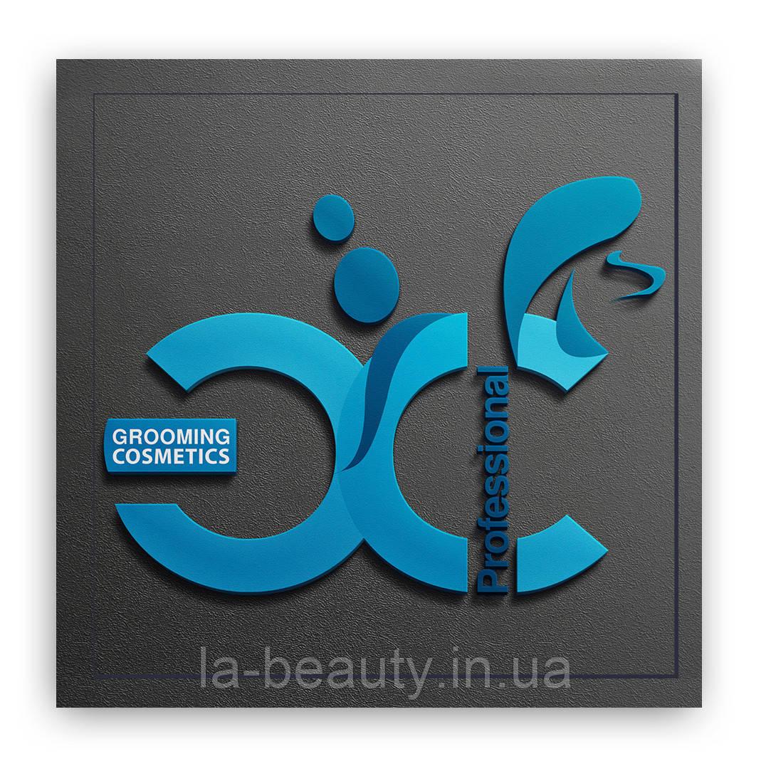 Дизайн логотипа TM Professional Grooming Cosmetics (косметика для животных)