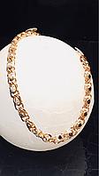 Браслет «День-Ночь», золото 585 проба, вес изделия 12,56г., длина 20см