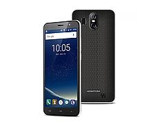 """Телефон Homtom S16 5,5"""" + чехол, фото 3"""