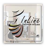 Дизайн логотипа ателье