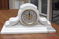"""Каминные часы """"Кристал"""""""