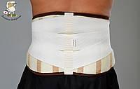 Пояс ортопедический из мериносовой шерсти, фото 1