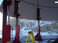 Изготовление и монтаж стальных резервуаров и емкостей