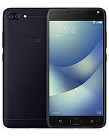 Смартфон Asus ZenFone 4 Max Plus Black 3/32gb Qualcomm Snapdragon 425 + GPU Adreno 308 5000 мАч