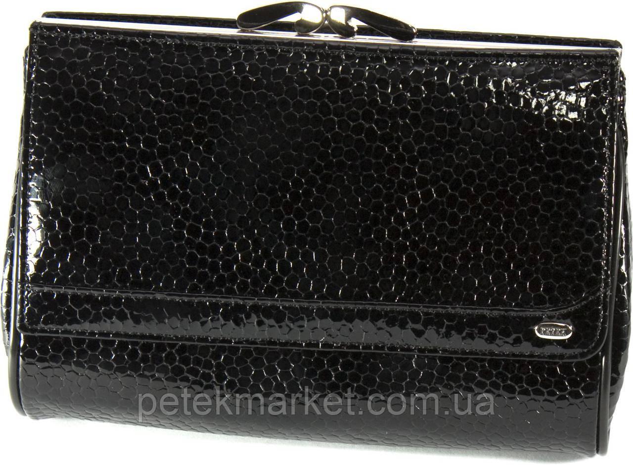 Косметичка PETEK 410 Черный (410-089-01)