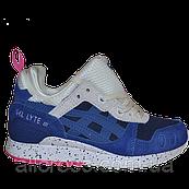 Кроссовки женские Asics Gel Lyte MT Blue