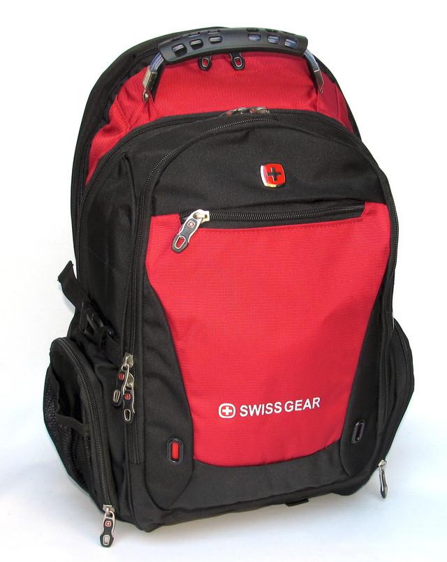 Рюкзак для ноутбука SWISSGEAR 1522