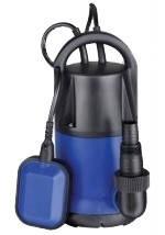 Дренажный насос PN-203 садовый для колодцев 0.75кВт Hmax8м Qmax133л/мин. ЗагрязнВода