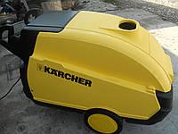 Аппара высокого давления с нагревом Karcher HDS 895 M Eco