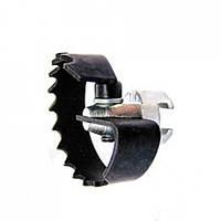 G.Drexl Зубчатый спиральный нож 16 мм