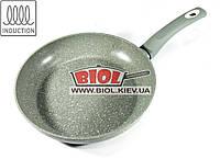 Сковорода 25,5см (h - 5см) с антипригарным покрытием Edenberg EB-9113