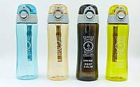 Бутылка для воды с камерой  спортивная