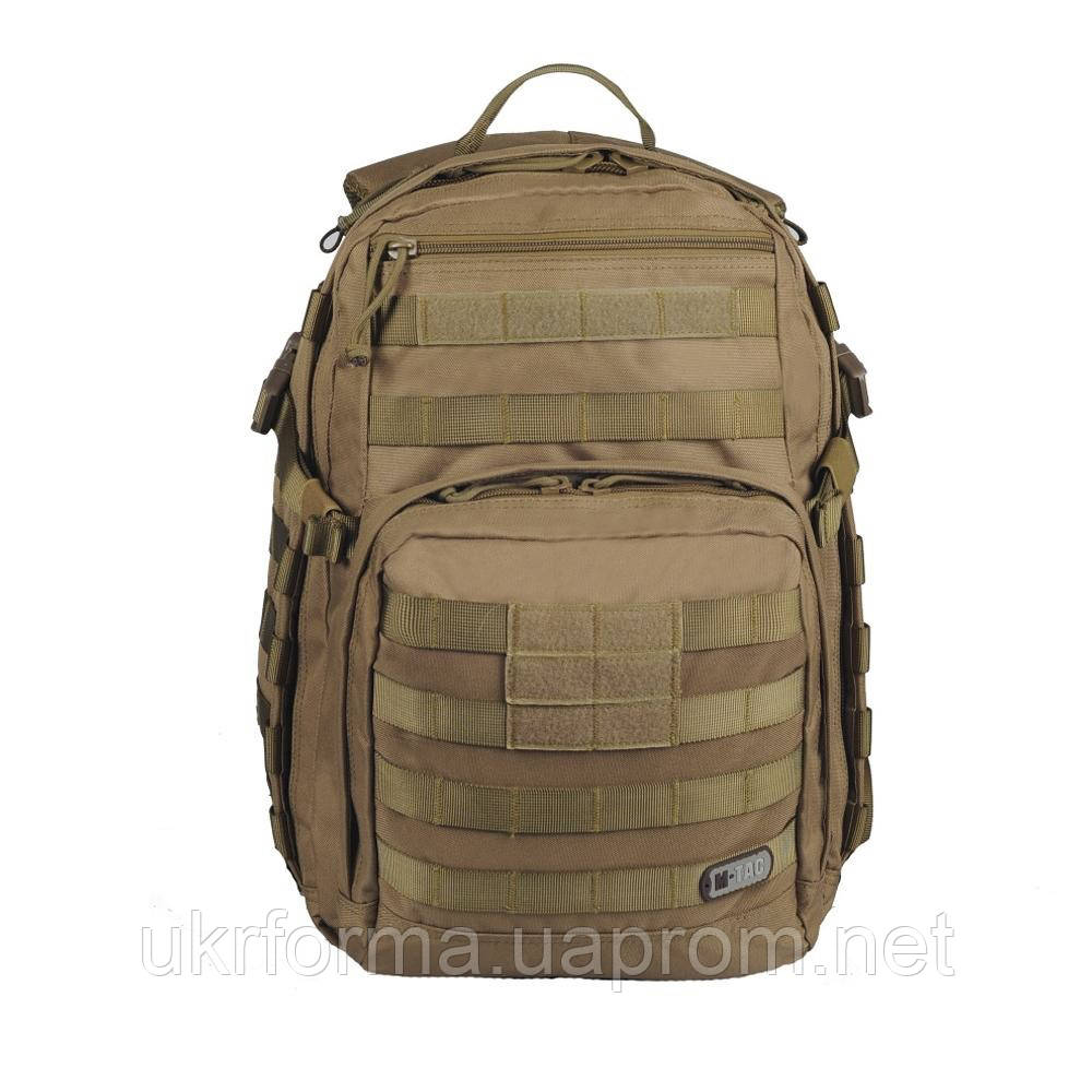 РЮКЗАК SCOUT PACK COYOTE
