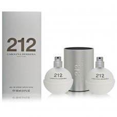 Женский парфюм Carolina Herrera 212 for women (Каролина Эррера 212 фор вумен)