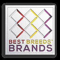 Дизайн логотипа и нейминг BBB (Best Breeds Brands)