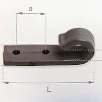 Крюк полиамидный 20.20 - тентовая фурнитура