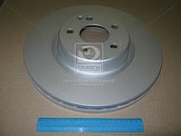 Тормозные диски (пр-во Jurid) 562396JC