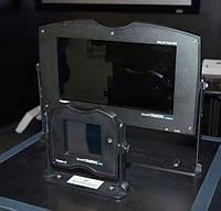 Поляризационный модулятор SmartCrystal ™ Pro для пассивных 3D очков