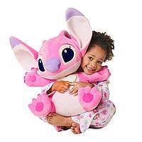 """Мягкая игрушка Ангел """"Лило и Стич"""" (55 см)  1232047440871P Disney/Дисней"""