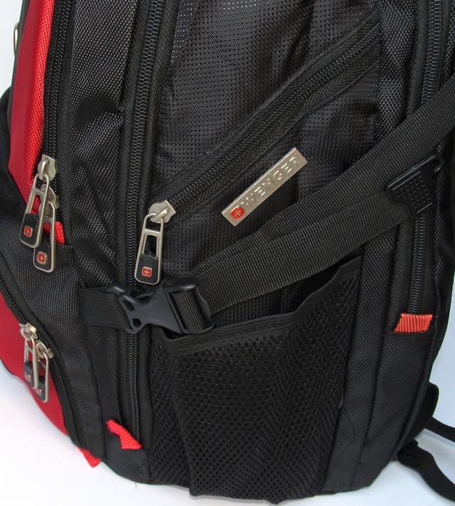 """Рюкзак для ноутбука """"SWISSGEAR LP8112"""""""