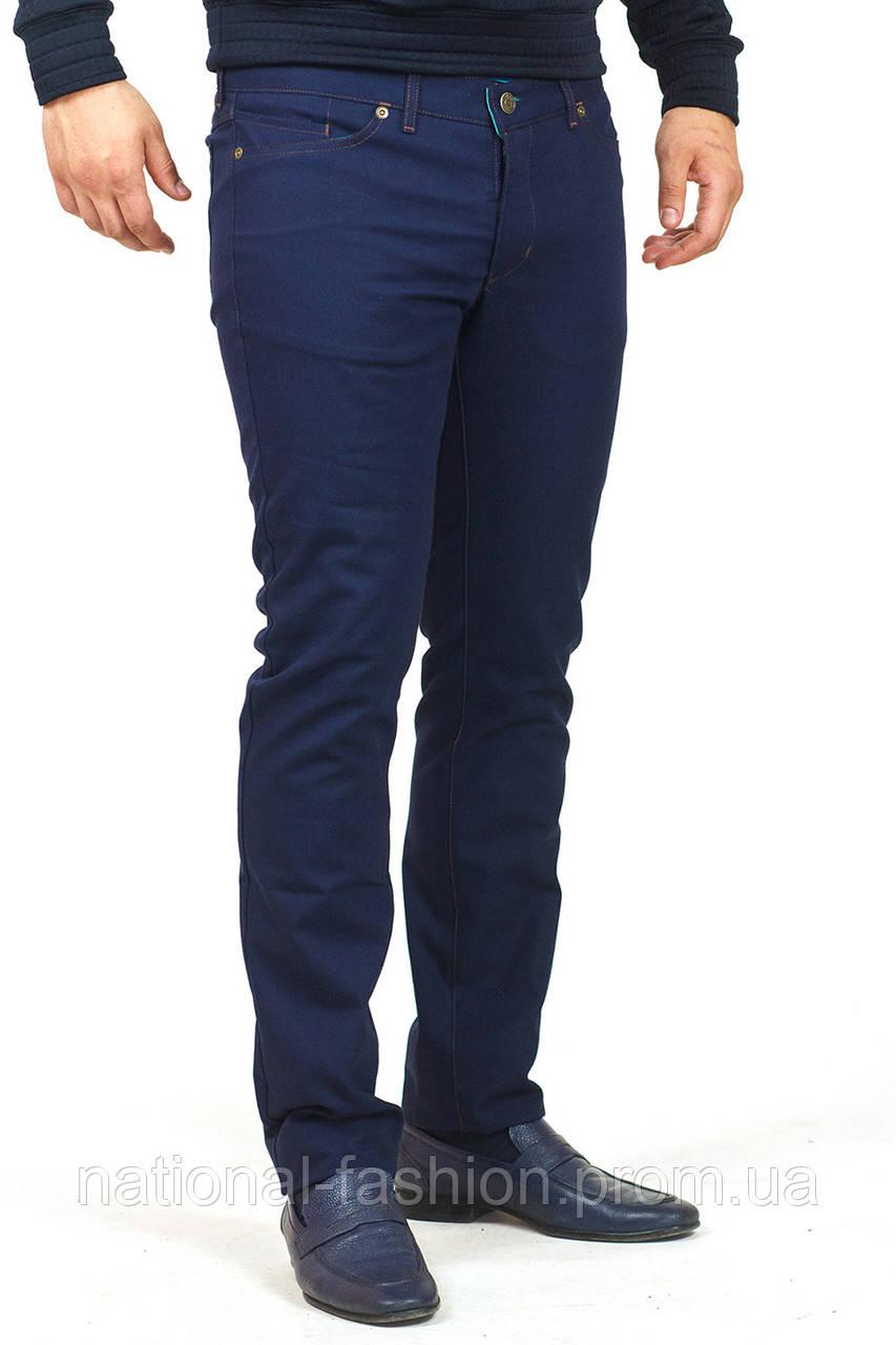 Мужские брюки Н-016-1(р.31-40)