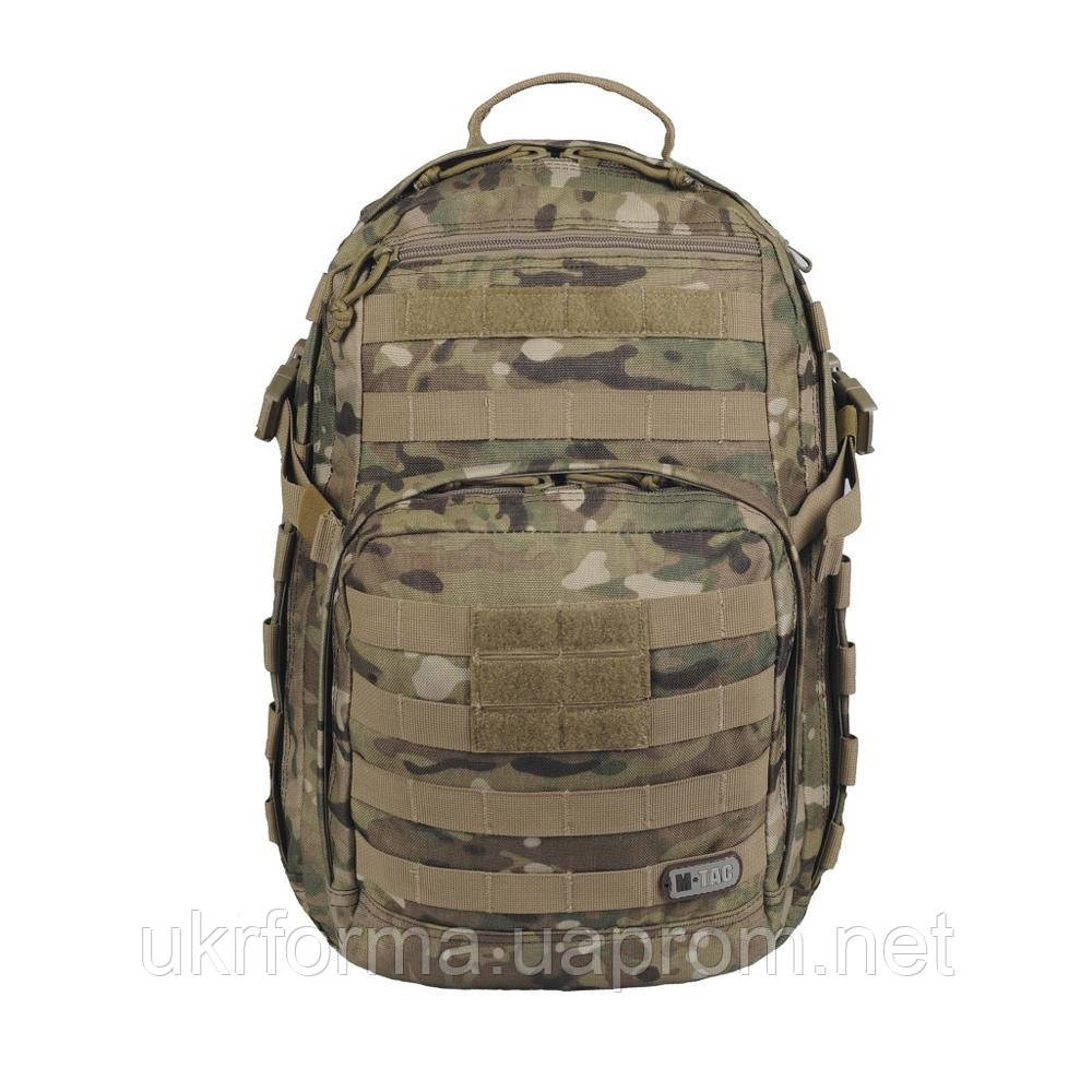 РЮКЗАК SCOUT PACK MULTICAM