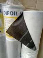 Супердиффузионная мембрана Difoil-S 90г/м.кв. Masterplast (Ветробарьер)