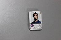 Бавария Мюнхен. Набор магнитов с изображением 16 игроков