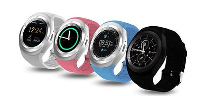 Умные Часы Smart Watch Y1, фото 2