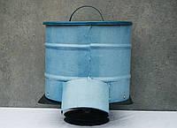 Корморезка с диском для шелушения кукурузы MASTAK, фото 1