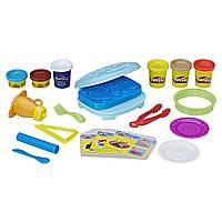 Игровой набор пластилина Сладкий завтрак Kitchen Creations Breakfast BakeryПлей До/Play-Doh B9739