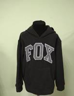 Толстовка FOX (Ізраїль) 634008/5700 D.Grey 4