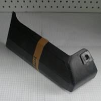 Накладка бампера боковая левая ласта ВАЗ 2103 2106