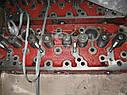 Головка блока МТЗ 80, 82 двигатель Д 245Е2 в сборе с клапанами и шпильками (пр-во ММЗ). Ціна з ПДВ, фото 2