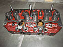 Головка блока МТЗ 80, 82 двигатель Д 260 в сборе с клапанами (пр-во ММЗ). Ціна з ПДВ, фото 2