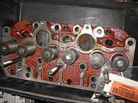 Головка цилиндров в сборе МТЗ 80, 82 двигатель Д 260 (под свечи накала) (пр-во ММЗ). Цена с НДС