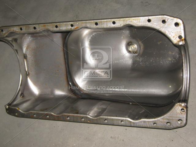 Картер масляный МТЗ 80, 82 двигатель Д 240, 243, 245 (стальной) (пр-во ММЗ). Ціна з ПДВ