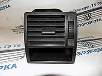 Боковая воздушная решётка Дефлектор VW Volkswagen Transporter t5 Фольксваген Т5 2003-2014