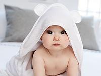 Обязательные банные аксессуары для детей