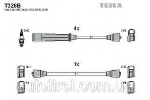 Провода зажигания Tesla T326B для Suzuki