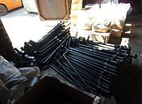 Болт фундаментный М42 прямой ГОСТ 24379.1-80