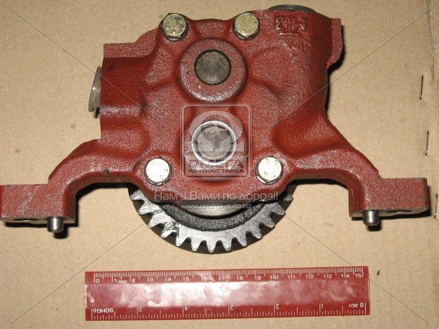 Насос масляный МТЗ 80, 82 двигатель Д 243, 245, Z=32 (пр-во БЗА). Ціна з ПДВ
